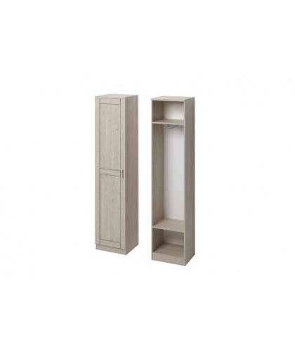 КТ-10 Шкаф для одежды КАНТРИ