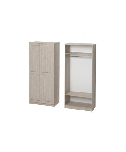 КТ-21 Шкаф для одежды КАНТРИ