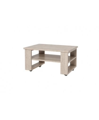 КТ-101 Стол на колесиках КАНТРИ