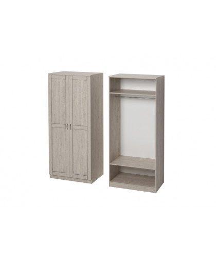 КТ-20 Шкаф для одежды КАНТРИ