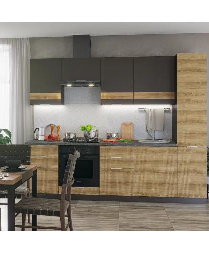 Кухня Терра-02