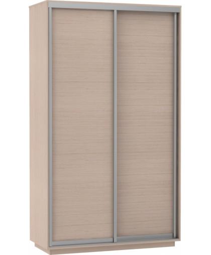 Шкаф-купе 2-х дверный Экспресс Элемент дуо